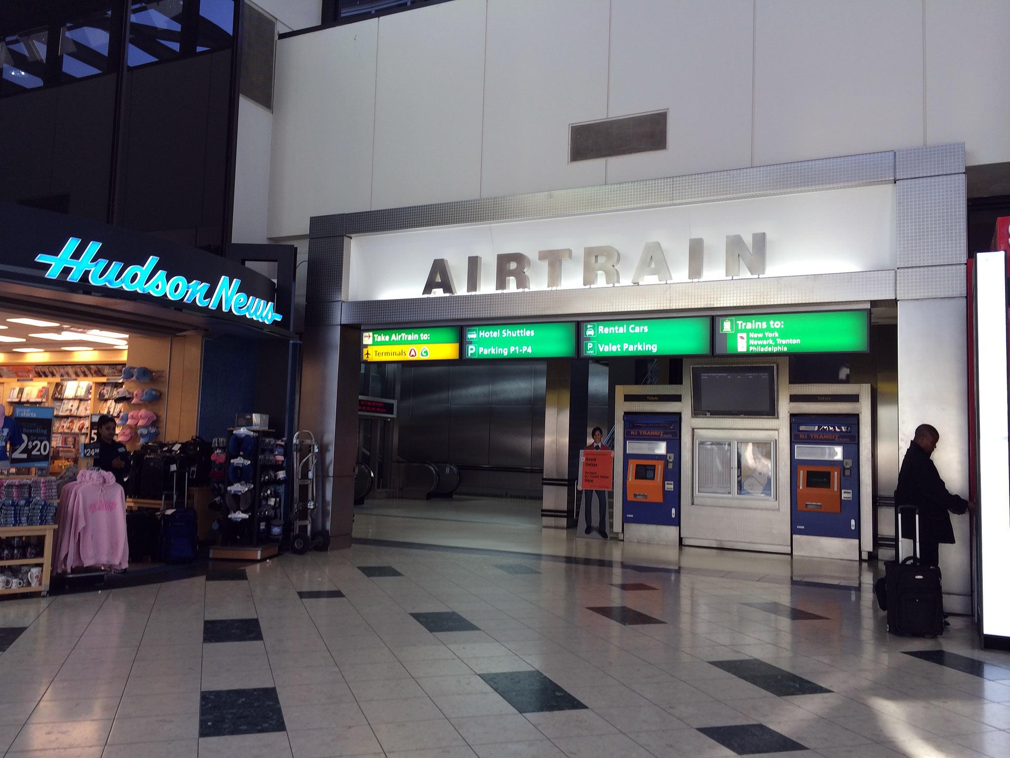 Car Rental Newark New Jersey Penn Station