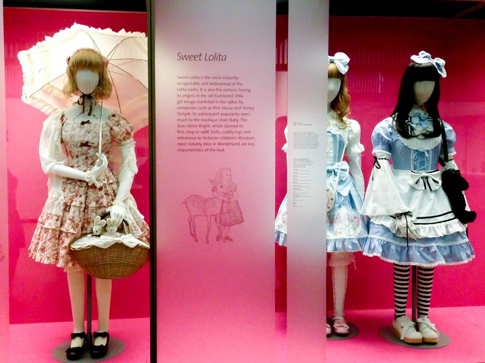 Japanese Street Fashion 101 Alphacityguides