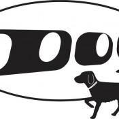 Logo for Dog in Tokyo.