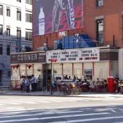 La Esquina Corner Deli in New York. Photo by alphacityguides.