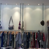 Inside Brand Bazar in Paris. Photo by alphacityguides.
