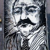 London Street Art. Photo by alphacityguides.