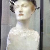 Sculpture at Musée d'Orsay.