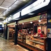 Doughnut Plant at Shinjuku Station in Tokyo. Photo by alphacityguides.