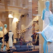 Window display at Tibi in New York. Photo by alphacityguides.