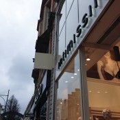 Intimissimi in London. Photo by alphacityguides