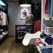 Inside Daniel Cremieux in Paris. Photo by alphacityguides.