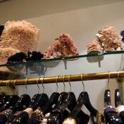 Cute shoes at Laforet Harajuku