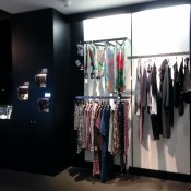 Womenswear at Wolf & Badger in London. Photo by alphacityguides.