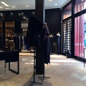 Womenswear at Patrons of the New. in New York. Photo by alphacityguides.