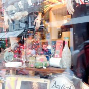 Window at Pop Boutique in London. Photo by alphacityguides.
