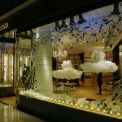 Repetto at IFC Mall in Hong Kong. Photo by alphacityguides.