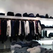 Womenswear at Otte in New York. Photo by alphacityguides.