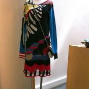Dress at Tsumori Chisato in Paris. Photo by alphacityguides.