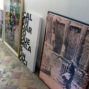 Inside L'Atelier des Guillemites in Paris. Photo by alphacityguides.