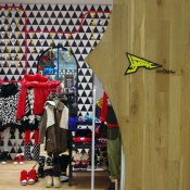 HYOMA store at The One Mall in Hong Kong. Photo by alphacityguides.