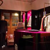 Menswear at Shanghai Tang in Hong Kong. Photo by alphacityguides.