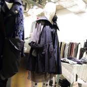 Store display at Laforet Harajuku
